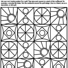 geometric coloring pages kids coloringstar geometric coloring