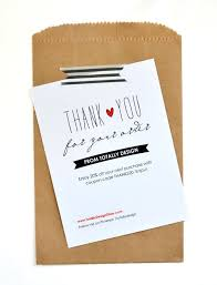 best 25 business thank you cards ideas on pinterest thanks note