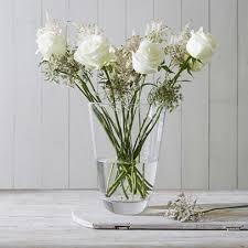 Large Vases Uk Amberley Large Vase Vases The White Company Uk