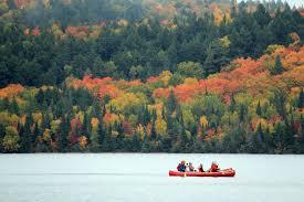 trails algonquin enjoy fall colours