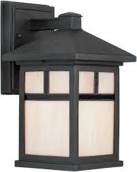 Craftsman Led Lig Lighting Design Ideas Mission Style Craftsman Outdoor Lighting