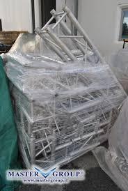 tralicci americana usati scheda tecnica varie attrezzature trabes usato