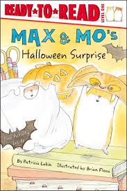 spirit halloween hr max u0026 mo u0027s halloween surprise book by patricia lakin brian