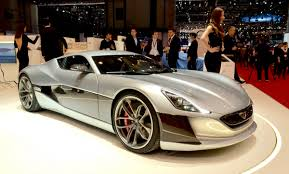 koenigsegg concept cars geneva 2016 the electric rimac concept s and hybrid koenigsegg