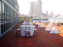 party venues in baltimore facility rental the baltimore museum of industry
