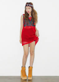 newest fashion sporty dress casual red o neck letter printing