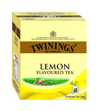 buy twinings lemon tea 10 tea bags at best prices in india only