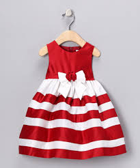 think of your triplet girls wearing these matching dresses to a