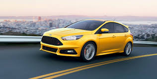 ford focus st yellow ford focus st for sale des moines iowa granger motors