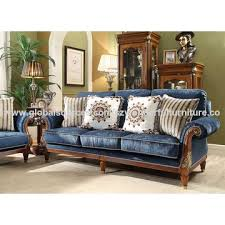 Leather And Wood Sofa China Wood Leather Sofa From Shenzhen Manufacturer Shenzhen