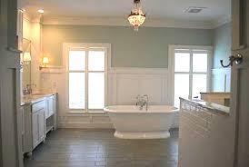 Master Bathroom Images by Remodelaholic Master Bathroom Remodel To Envy