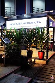 restaurant review new rasa singapura bear food