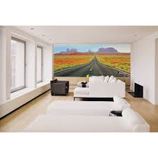 road to heaven paste the wall mural by brewster 99083 road to heaven paste the wall mural by brewster 99083