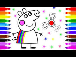 download peppa pigs christmas shows kids kids cartoons cute