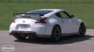 nissan small sports car 2014 nissan 370z overview cars com