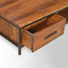 Coffee Table With Metal And Wood Coffee Table Coffee Table