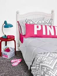 Victoria Secret Bedroom Theme Reversible Comforter Pink Victoria U0027s Secret M Y S P A C E