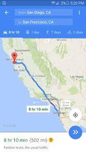 Maps Google Com Las Vegas Google Maps V9 14 Improved Navigation Ui And U0027popular Times