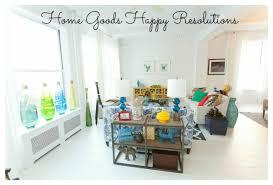 homegoods happy resolutions momtrends