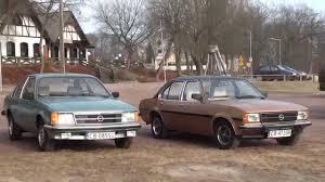 opel ascona opel ascona b 2 0 sr 1979 opel commodore c 1979 2 5 6 cylinder
