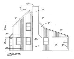 pictures on plans for a cabin free home designs photos ideas