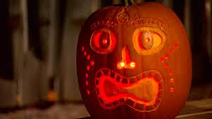 martini pumpkin carving tiki pumpkin carving ideas photo album halloween ideas