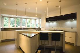 kitchen modern design glass normabudden com