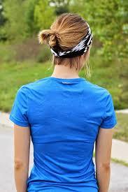 11 gym hairstyles you u0027ll wear all summer long brit co