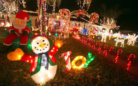 christmas lights ocala fl extravagant christmas light displays on houses telegraph