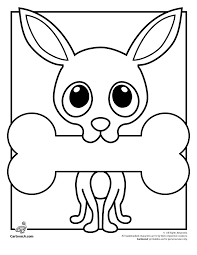 coloring pages chihuahua puppies paul frank printable coloring pages paul frank chihuahua chachi