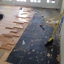 wood floor repair sand and stain in ponte vedra fl