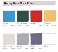 smooth floor paint hardwearing ideal for use on most concrete and