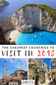 cheap travel destinations images Top 10 cheapest countries to visit in 2018 goats on the road png