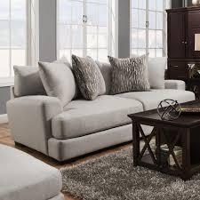 Cushion Construction Franklin Oslo Sofa With Two Seat Cushion Construction Great
