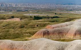Bad Lands In Photos The Wonders Of South Dakota U0027s Badlands Travel Leisure