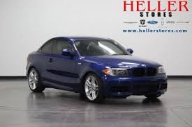 bmw peoria used bmw 1 series for sale in peoria il edmunds