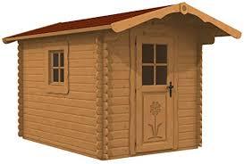casette ricovero attrezzi da giardino casetta in legno da giardino 2x3 la pratolina di alta qualit罌