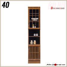 Kitchen Cabinet Clearance Ms 1 Rakuten Global Market Kitchen Shelves 40 Gap Storage Open