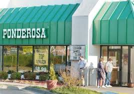 Ponderosa Buffet Price by Ponderosa Steakhouse Hartford Restaurant Reviews Phone Number