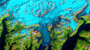 Alaska Does Sound Travel In Space images World of change columbia glacier alaska nasa jpg