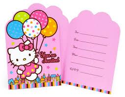 birthday invitation card template u2013 gangcraft net