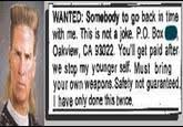 Safety Not Guaranteed Meme - image 471524 safety not guaranteed know your meme