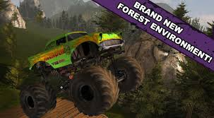 play online monster truck racing games monsterjam android apps on google play