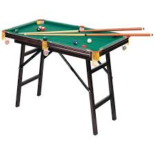 4ft pool table folding 55 pool tables kids cheap price mdf mini kids pool table buy mini