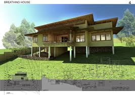 Tri Level Home All Archives Page Of The Cape Eco Sustainable Home Floor Plan Arafen