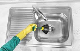 clogged sink sink plunger good way to unclog your sink immediate response