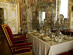 versailles dining room royal dining chamber picture of palace of versailles versailles