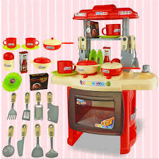 cooking toys picture more detailed picture about family kitchen - Pretend Kitchen Furniture