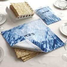 matzah cover and afikomen bag set passover gift set matzah tray matzah cover