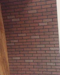faux brick faux real sovereign design